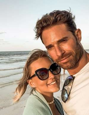 Sebastian Rulli, Angelique Boyer