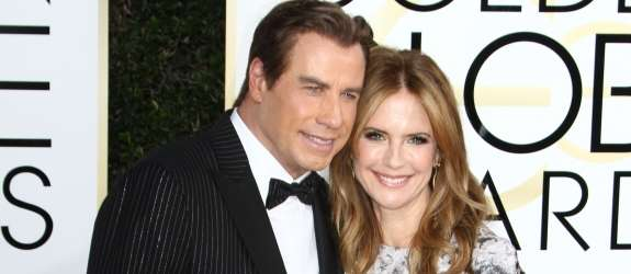 Umrla igralka Kelly Preston, soproga Johna Travolte