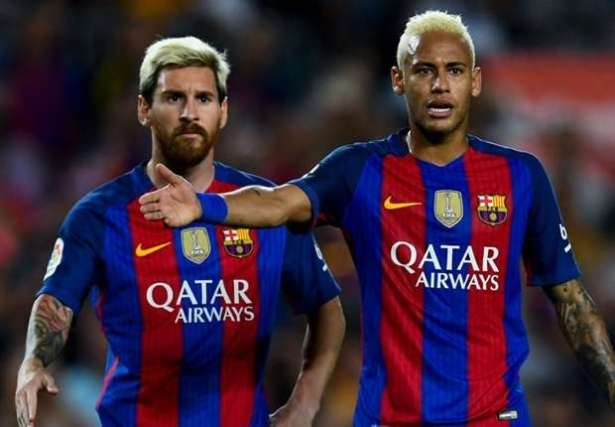 67d3f710b11 Will Neymar return to BARCELONA  Leo Messi