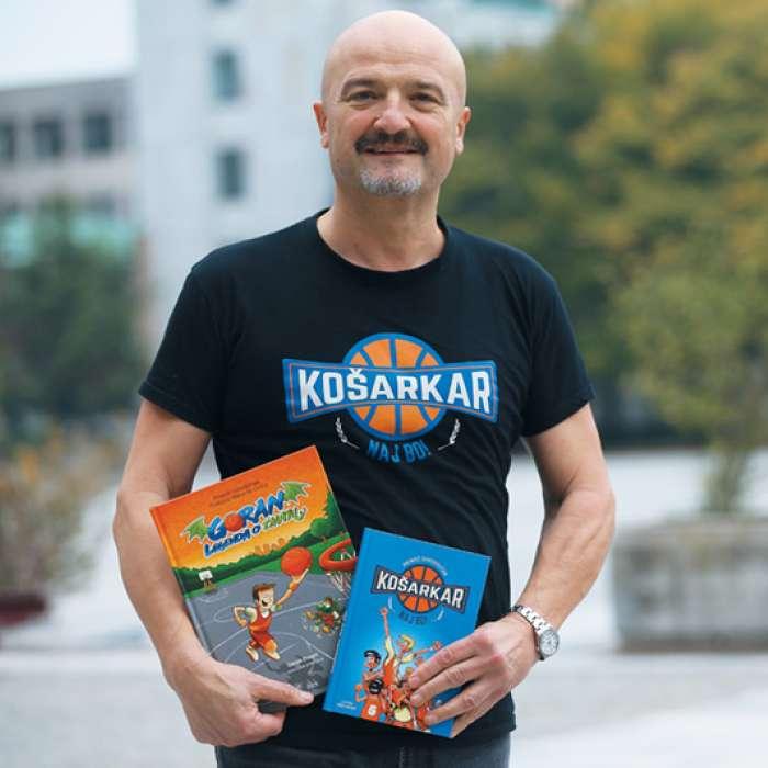 Primož Suhodolčan: Vseh idej mi ne morejo ukrasti | Revija Reporter
