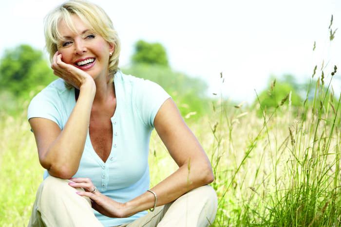 Odkrito.si - Hrana za več hormonov: kaj jesti v menopavzi?