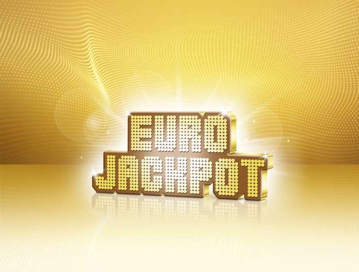 Rezultati Eurojackpota