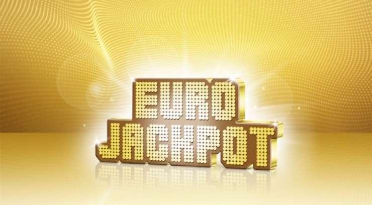 Eurojackpot Slovenija