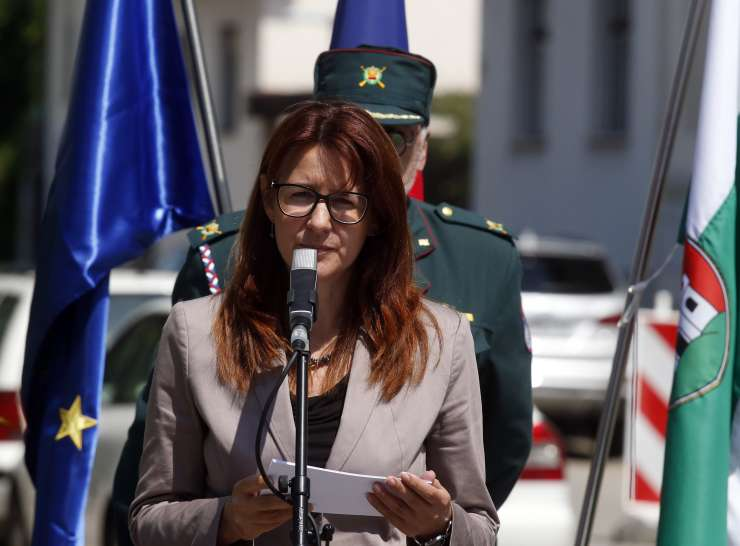 Brigadir Tone Krkovič: ministrica Katičeva bo za svojo laž nosila posledice!