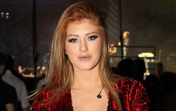 Nina Donelli left the Croatian star?