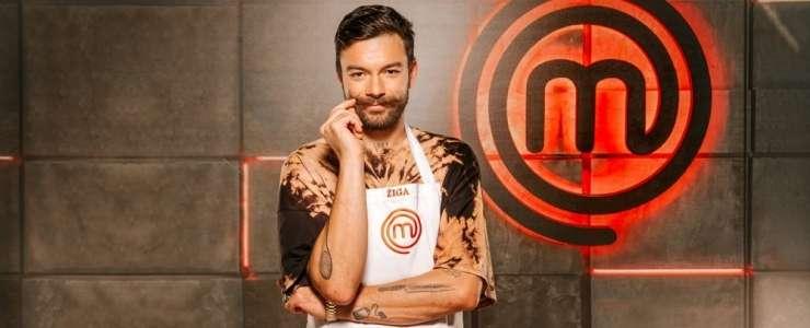 Žiga Gabrovec MasterChef kuhar glasbenik glasba kuhanje Slovenske Konjice