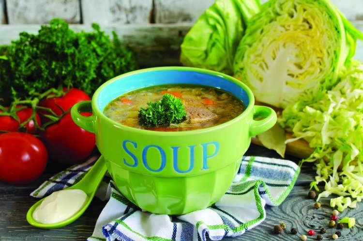 Odkrito.si - Hitra dieta z zeljno juho d341b1b68b