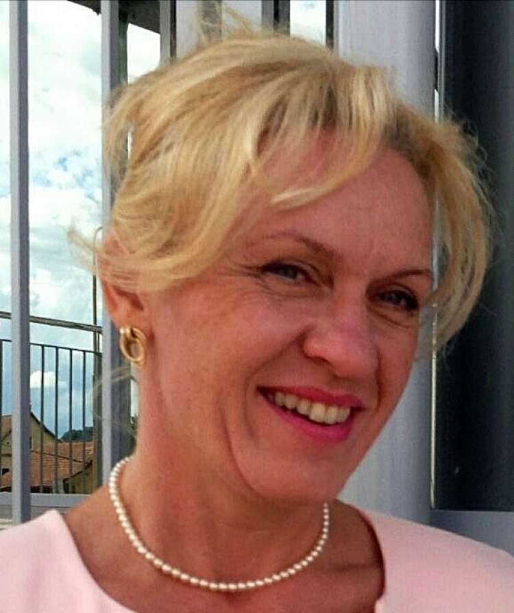 Andrejka Majhen