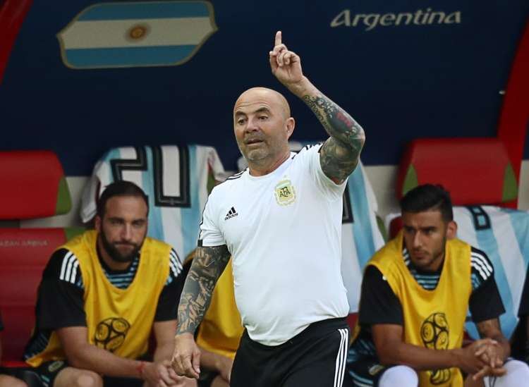 sampaoli pm