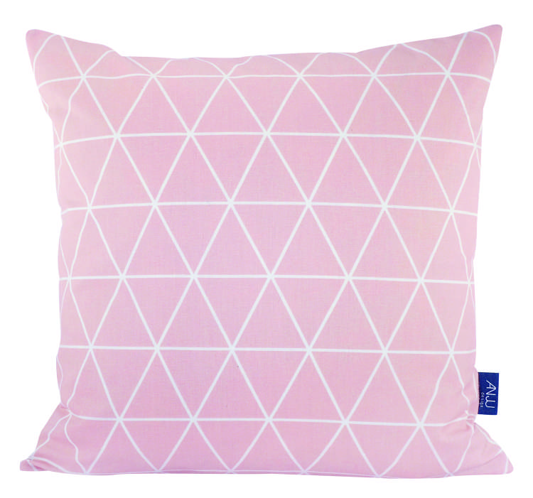sladoledne barve  Cushion Geometric Prints.jpg