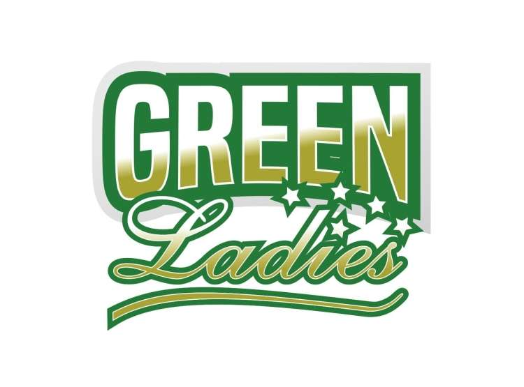 green ladies