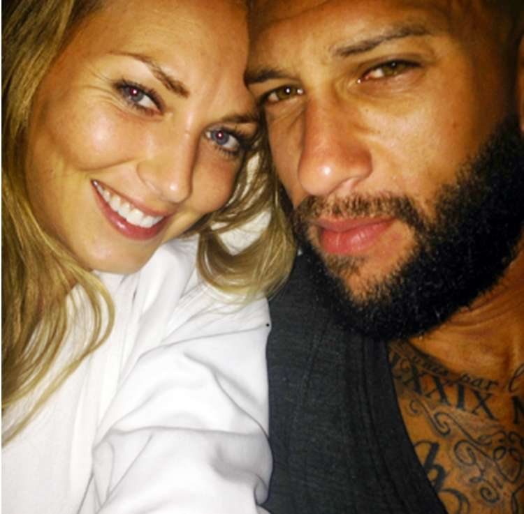 Tim Howard Nora Segura
