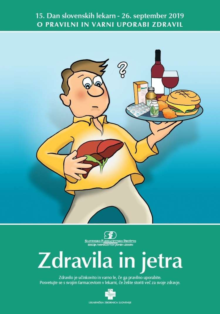 Rezultat iskanja slik za dan slovenskih lekarn 2019
