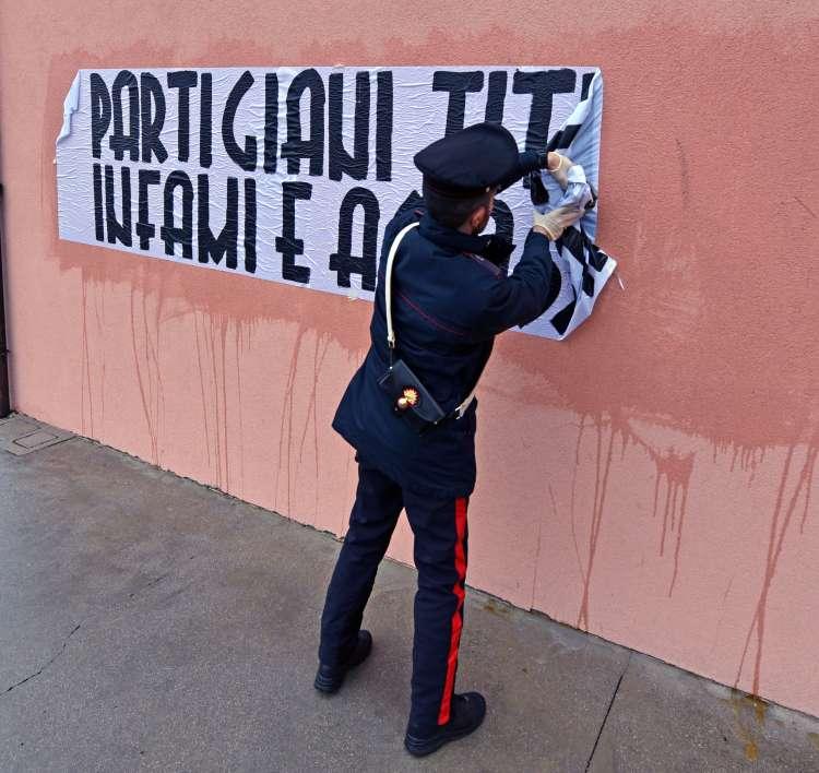 Talijanski neofašisti : Titovi partizani : zločinci i ubojice - Page 2 Ae5a6123789257c19fca08f251ced449