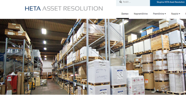 Heta Asset Resolution