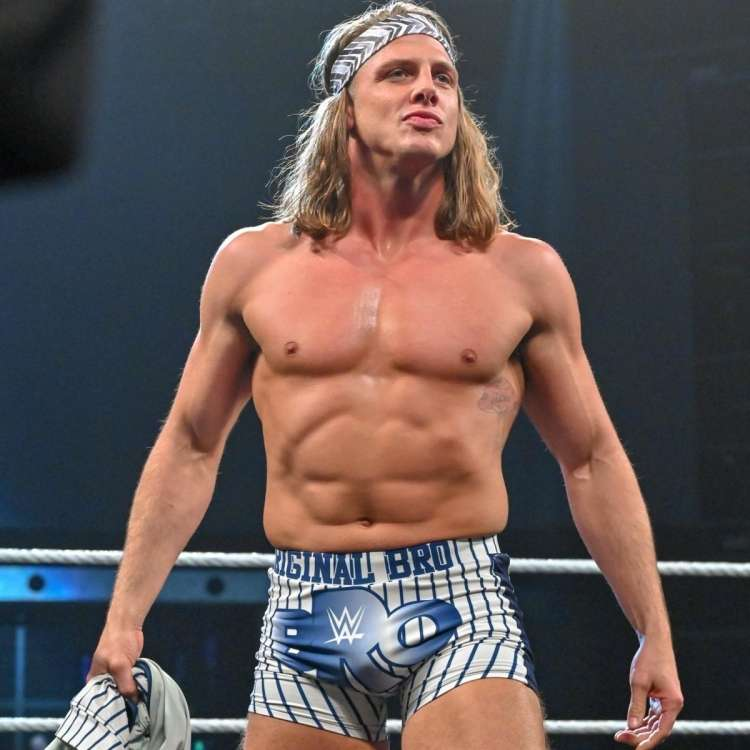 Matt-Riddle-en-NXT-WWE