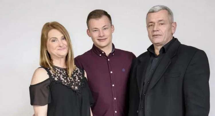 Bruno Filipović Ugodno oddam sina Ženim sina