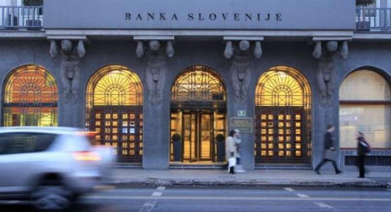 banka slovenije bsi euro evro denar tony