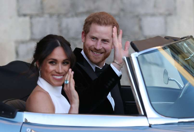 2 meghan and harry