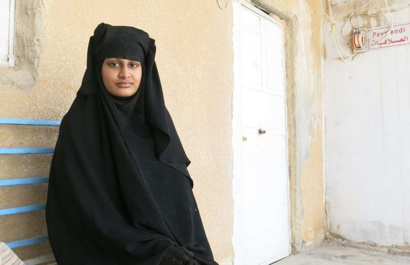 Shamima Begum_IS