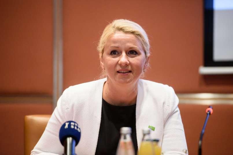 Klavdija Perger