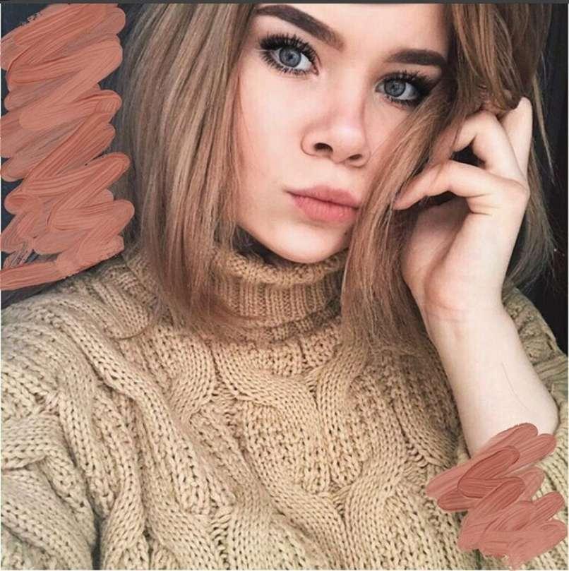 Irina Sergejevna Ribnikova