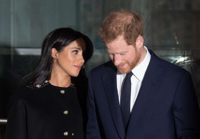 meghan markle_princ harry