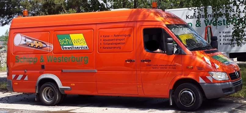 MERCEDES BENZ Sprinter MBET035