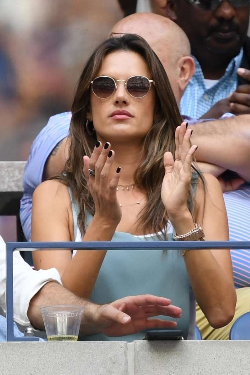 alessandra, serena williams
