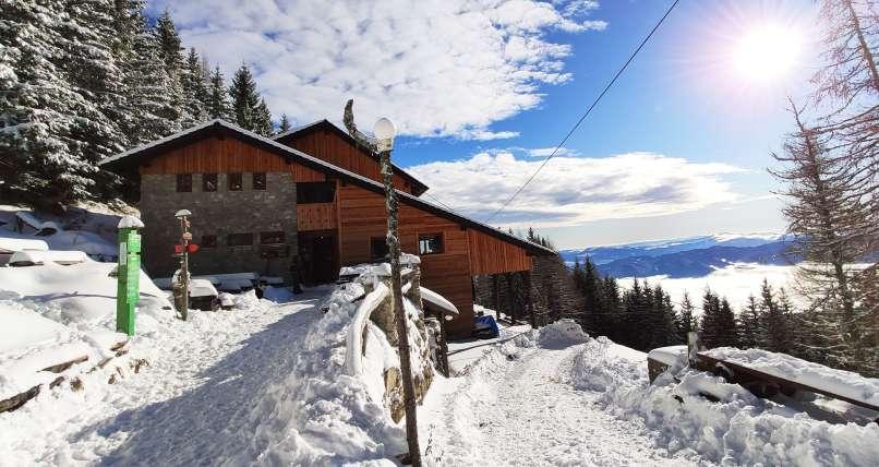 Mozyr hut