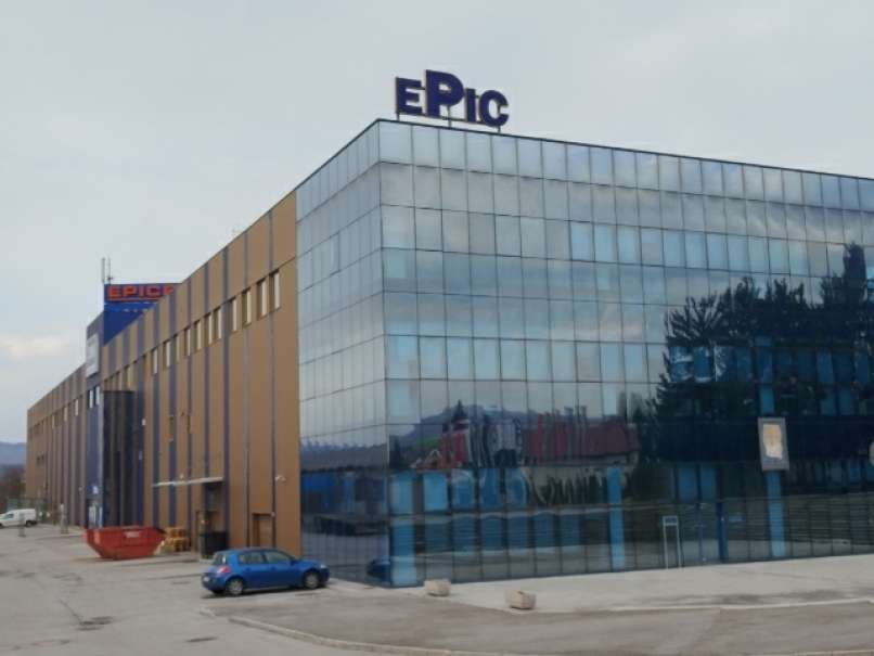 hotel Epic in Postojna