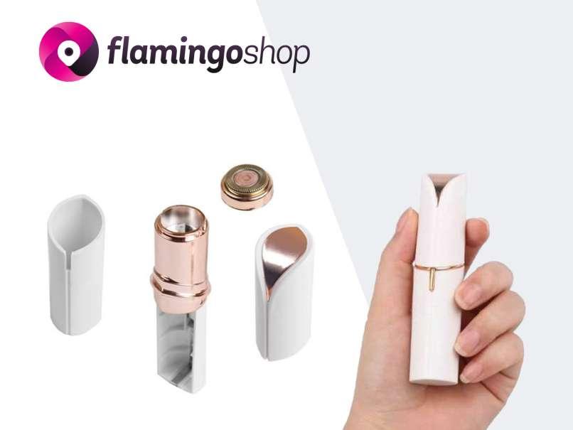 Logotip MissStick Flamingo 5