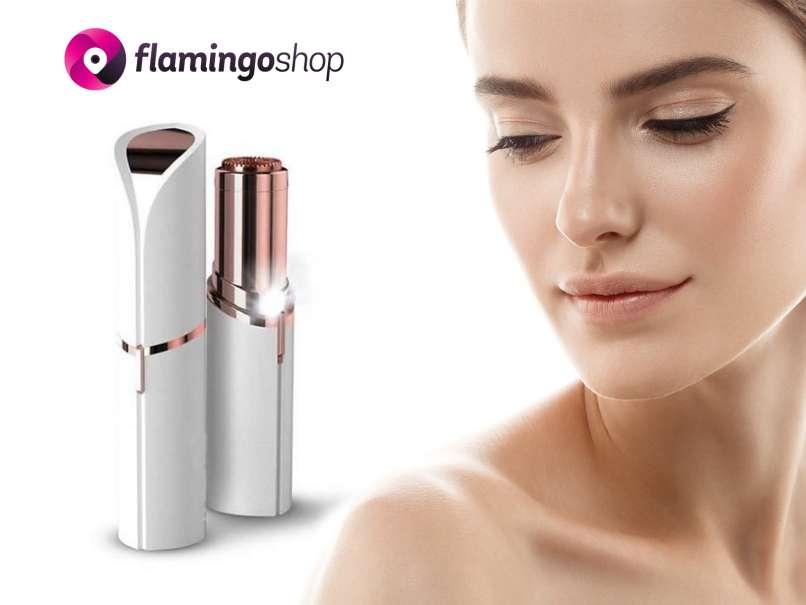 Logotip MissStick Flamingo 1