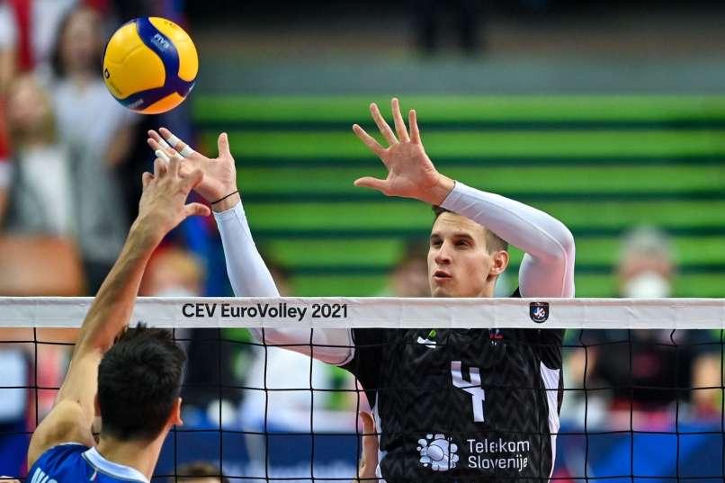 voleibol, campeonato europeo, jan kozamernik,