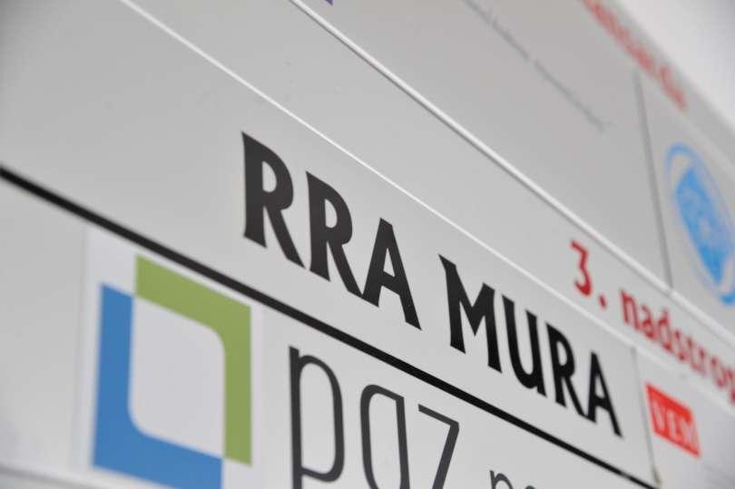 Stečaj RRA Mure: Direktor Je Krivdo Zanikal